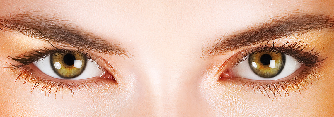 Causas da degeneração da visão