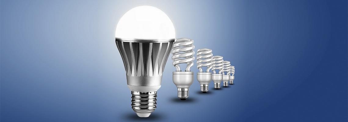 Boa iluminação faz toda a diferença!
