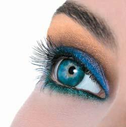 Cuidados no uso de maquiagem Aptomed