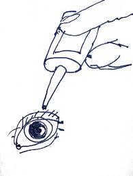Ofitalmologia Lente de Contato
